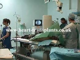 heart biopsy