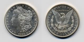 liberty head dollar
