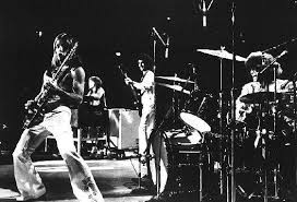 Grand Funk Railroad - What's Funk