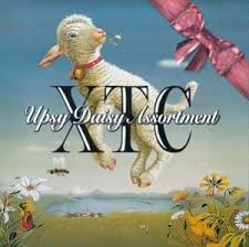 Xtc - The Ballad Of Peter Pumpkinhead