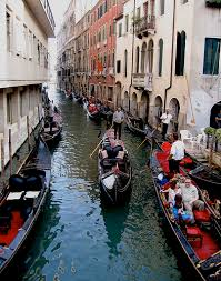attraction in italy