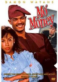 mo money dvd