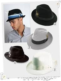 stacy adams hat