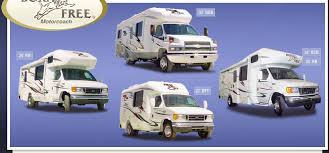 class c recreational vehicles