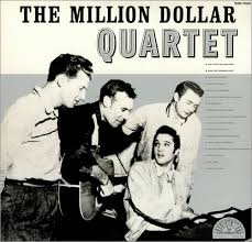 Elvis Presley - The Million Dollar Quartet
