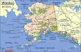 atlas of alaska