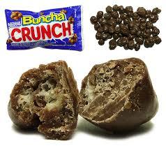 buncha crunch