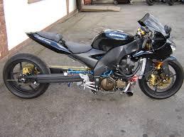 1000cc bikes