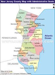county maps of nj