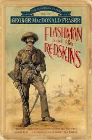 flashman and the redskins