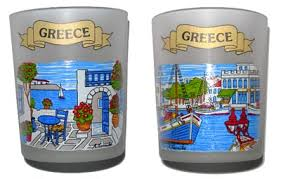 greece souvenirs