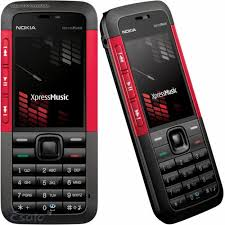 nokia 5310 express music phone