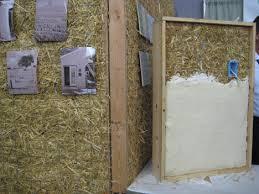 straw construction