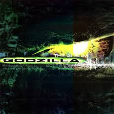 Soundtracks - Godzilla: The Album