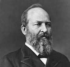 james garfield pictures