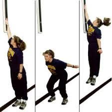 power vertical jump