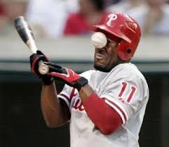 baseball blooper