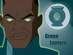justice league green lantern