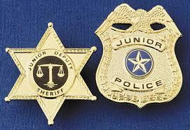 detective badges for kids