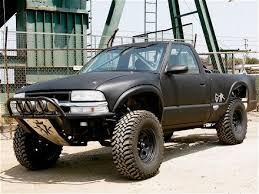 chevy s10 pickup trucks