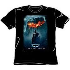 dark knight tshirts