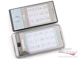 samsung touch diamond