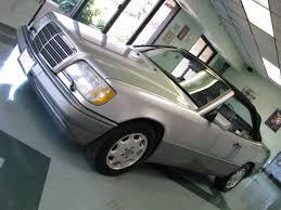 1994 mercedes benz e320