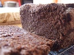 chocolate and bread