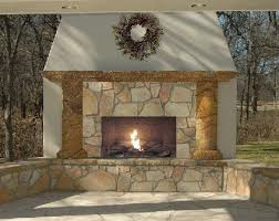 custom fire places