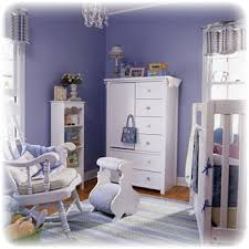 baby nurseries themes