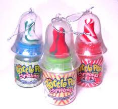 baby bottle pop