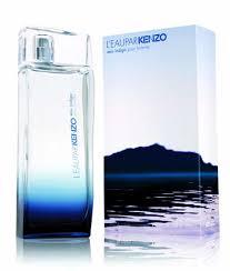l eau par kenzo indigo