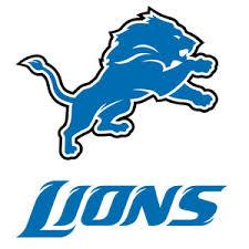 detroit lions pictures