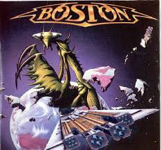 Boston - Live USA