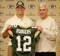 aaron rogers packers