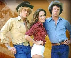dukes of hazard tv show