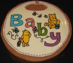 classic winnie the pooh cakes