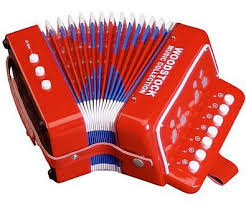 musical accordion