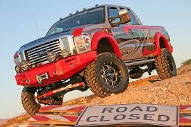 2008 ford trucks