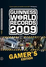 guinness book of worlds records
