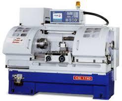 cnc lathes machines