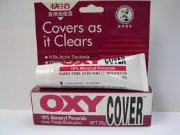 oxy cover