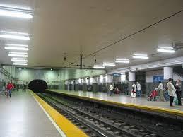 atocha metro