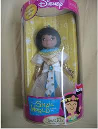 egypt doll