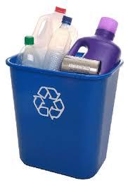 bin recycling