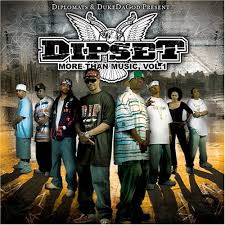 dipset more than music