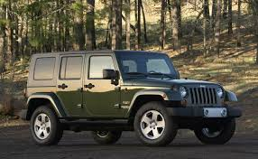 09 jeep wrangler unlimited