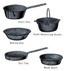 cooking wares