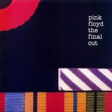 Pink Floyd - The Final Cutting