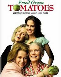 fried green tomatoes video
